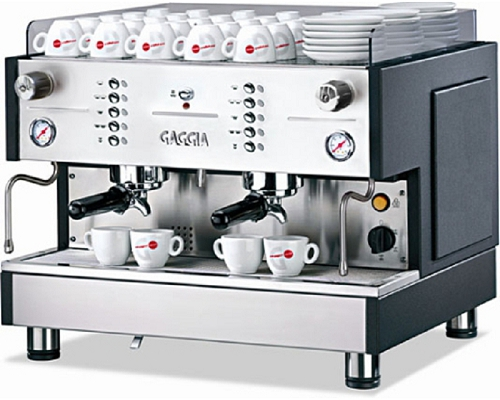 GAGGIA XD2EV 2 Group Automatic Espresso Coffee Machine